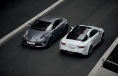 アルピーヌ、A110のトップモデル「A110S」を発表 718ボクスターキラーとなるか
