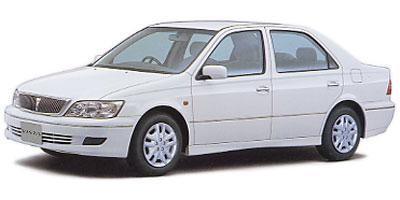 トヨタ ビスタ