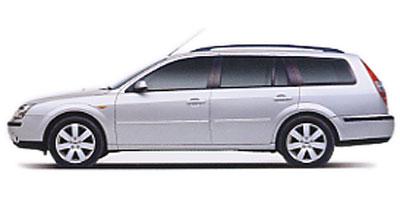 フォード モンデオ ワゴン