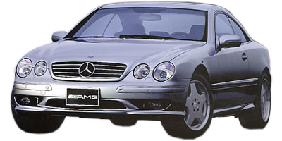 AMG CLクラス