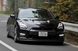 GT-R 14年モデルが見せた新たな地平