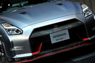GT-Rニスモ エンスー興奮の600馬力