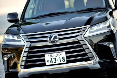 レクサスLX、1100万円の頂点SUVの実力は?