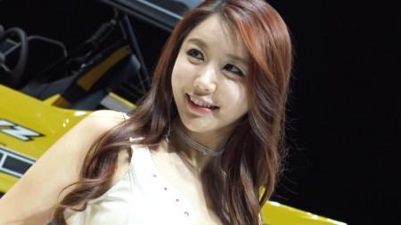 釜山MSで見つけた美人(2)