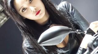 釜山MSで見つけた美人(9)