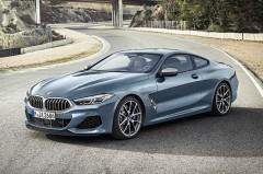 BMW、新型8シリーズクーペ初披露。撮り降ろしで細部も紹介