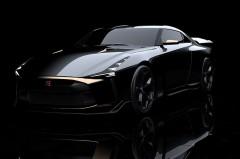 日産、イタルデザインとコラボした「GT-R50」を公開へ 市販化の可能性も