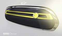 MINI、来年発売予定の市販EVをチョイ見せ