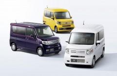 ホンダ「N-VAN」の4WDシステムは専用セッティング