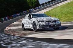 BMW、次期3シリーズの最終テストの模様を公開