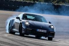ポルシェ、次期911の発売は来年初頭の予定