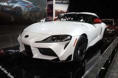 トヨタGRスープラの限定初回モデルは北米で約600万円、4気筒は540万円~