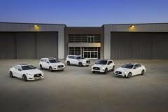 インフィニティ、30周年記念モデル「エディション30」シリーズ5モデルをペブルビーチで発表