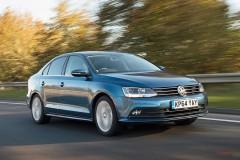 VWジェッタ英国で販売終了へ ビートルも危機