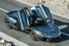 ポルシェ、EVハイパーカー手がけるリマックに出資。将来的な開発協力も視野
