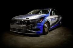 VW、ジェッタで最速記録に挑戦 目指すは335km/h