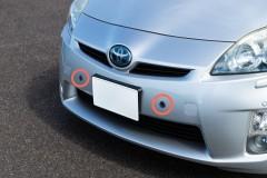 トヨタが後付けできる「踏み間違い加速抑制システム」を発売