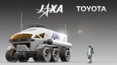 トヨタとJAXAが月面探査ローバの共同開発へ。いったいどんなクルマなのか?