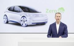 VWグループが中韓のバッテリーメーカーとEV生産を加速、今後10年間で2200万台のEVを販売
