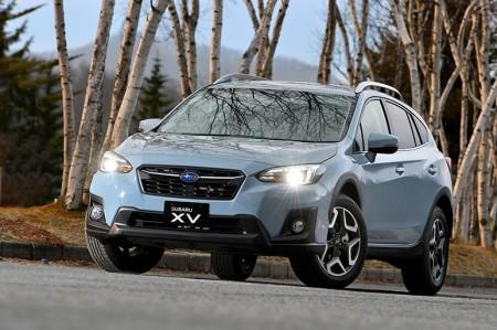 新型XVはスバルSUVの次世代エースになれるか?