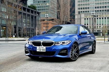 脱ランフラットを望みたいが新型BMW 3シリーズはもう先代には戻れないほど大幅な進化を遂げた