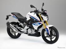 BMWモトラッド 普通二輪免許で楽しめるG310R発売