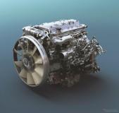 日野 2段過給ターボディーゼルエンジンを出展へ