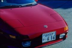 ニッポンの名車 2代目トヨタMR2