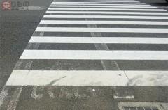 「自転車横断帯」がクルマを惑わせる?