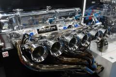 旧車のエンジンを快調にする『レーシングスロットルボディ』
