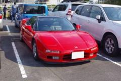 トヨタ博物館・トヨタ2000GT 50周年オーナーズミーティング