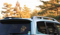ワゴンやSUVのルーフレールは装備すべき?