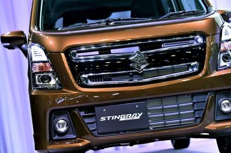 新型ワゴンRは3パターン・デザイン