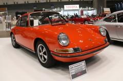 ポルシェ 911 T:1970年式