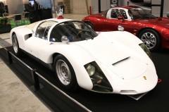 ポルシェ 906 Carrera 6:1966年式