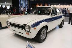 フォード Escort MK1 RS1600:1971年式