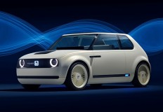 ホンダは3種のEVコンセプト 新型オデッセイやCR-Vなど公開