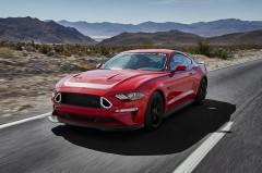 米フォード、ドリフト名人とコラボしたマスタング用のチューンドキットを発表