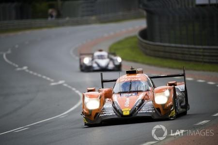 LMP2クラス優勝のG-ドライブに、違法給油機の使用が発覚。レース結果から除外へ