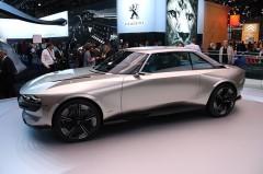 パリMS会場の雰囲気や日本車の様子、話題の展示も