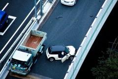 交通事故は減っているはずなのに… GW中の報道で気になった20代の逆走事故