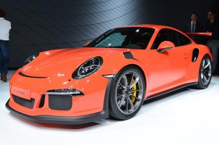 【ポルシェ 911 GT3 RS】レーシングテクノロジー フル投入 911の最高峰