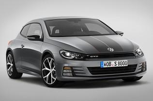 VW シロッコ往年の高性能版が復活