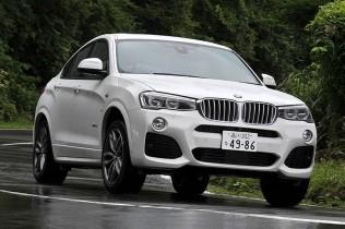 欧州SUV6選(2015年6月)